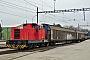 """Henschel 32724 - TRAVYS """"3"""" 17.02.2014 - Les GrangesAndré Grouillet"""