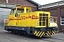 """Henschel 32749 - BSW """"1"""" 19.02.2007 - Moers, Vossloh Locomotives GmbH, Service-ZentrumAndreas Kabelitz"""