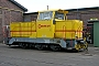 """Henschel 32749 - BSW """"1"""" 19.02.2004 - Moers, Vossloh Locomotives GmbH, Service-Zentrum Rolf Alberts"""