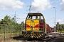 """Henschel 32750 - TKSE """"711"""" 12.07.2016 - Krefeld-Stahlwerk, OutokumpuMartin Welzel"""