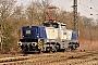 "Henschel 32773 - RBH Logistics ""011"" 20.02.2012 - Duisburg-HochfeldLothar W."