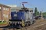 """Henschel 32773 - RBH Logistics """"011"""" 07.09.2012 - GladbeckWerner Schwan"""