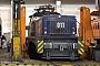 """Henschel 32773 - RBH Logistics """"011"""" 23.04.2014 - Gladbeck-Zweckel, Werkstatt RBHWerner Wölke"""