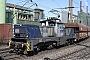 "Henschel 32773 - RBH Logistics ""011"" 11.04.2016 - Bottrop, Kokerei ProsperMartin Welzel"
