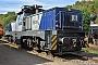 "Henschel 32773 - RBH Logistics ""011"" 20.09.2018 - Bochum-Dahlhausen, EisenbahnmuseumStefan Kier"