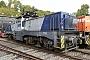 "Henschel 32773 - RBH Logistics ""011"" 22.09.2018 - Bochum-Dahlhausen, EisenbahnmuseumDietrich Bothe"