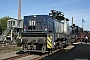 "Henschel 32773 - RBH Logistics ""011"" 20.09.2018 - Bochum-Dahlhausen, EisenbahnmuseumMartin Welzel"