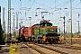 """Henschel 32828 - RBH Logistics """"016"""" 25.05.2011 - Oberhausen WestRolf Alberts"""