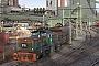 Henschel 32828 - RBH Logistics 18.01.2014 - BottropDominik Eimers