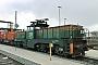 """Henschel 32828 - RBH Logistics """"016"""" 31.03.2015 - Oberhausen-Osterfeld, Betriebshof SüdLucas Ohlig"""