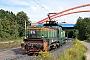 """Henschel 32828 - RBH Logistics """"016"""" 05.10.2015 - Bottrop, HafenDirk Bremen"""