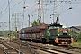 "Henschel 32828 - RBH Logistics ""016"" 22.07.2013 - Bottrop, Welheimer MarkAlexander Leroy"