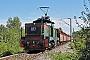 """Henschel 32829 - RBH Logistics """"017"""" 29.08.2012 - Bottrop, Matthias Stinnes-KurveDirk Bremen"""