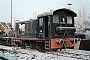"""HOLMAG 2009 - DB """"236 253-1"""" 13.01.1982 - Bremen, AusbesserungswerkNorbert Lippek"""