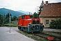 Jenbach 3.508.088 - voestalpine 18.08.2000 - Bruck (Mur)Peter Goldhahn