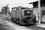 """Jenbach 3.558.162 - ÖBB """"2060.99"""" 01.08.1971 - Wien-Nord, ZugförderungsleitungDr. Günther Barths"""