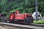 Jenbach 3.603.088 11.08.1999 - Hiflau, BahnhofDetlef Schikorr