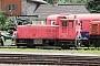 Jenbach 3.609.115 - Eisenbahnfreunde in Lienz 16.06.2014 - Lienz, HeizhausHans-Peter Friedrich