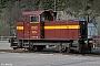 """Jenbach 3.642.139 - CFL """"1033"""" 31.03.1989 - Troisvierges, BahnhofIngmar Weidig"""
