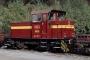 """Jenbach 3.642.139 - CFL """"1033"""" __.10.1991 - Troisvierges, BahnhofRolf Alberts"""