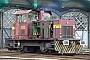 "Jenbach 3.642.139 - CFL ""1033"" __.08.2003 - Luxembourg, DepotAlexander Leroy"
