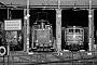 "Jenbach 3.676.005 - ÖBB ""1067.05"" 12.08.1982 - Linz (Donau), BahnbetriebswerkChristoph Beyer"