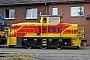 "Jenbach 3.680.059 - EH ""751"" 07.07.2008 - Moers, Vossloh Locomotives GmbH, Service-ZentrumRolf Alberts"