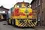 "Jenbach 3.680.059 - EH ""751"" 08.07.2008 - Moers, Vossloh Locomotives GmbH, Service-ZentrumAlexander Leroy"