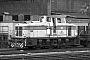 """Jenbach 3.680.062 - Mannesmann """"64"""" 16.09.1980 - Duisburg-HüttenheimDietrich Bothe"""