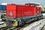 "Jenbach 3.705.03 - LogServ ""1204.03""  __.01.2005 - Linz, Bahnbetriebswerk LogServMario Pointner"