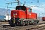 "Jenbach 3.710.009 - ÖBB ""2068 009-6"" 24.03.2011 - Wörgl, HauptbahnhofKurt Sattig"
