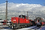 "Jenbach 3.710.010 - ÖBB ""2068 010-4"" 18.02.2009 - InnsbruckWerner Schwan"