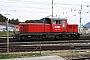"""Jenbach 3.710.036 - ÖBB """"2068 036-9"""" 27.09.2012 - Salzburg, HauptbahnhofDietrich Bothe"""