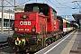 "Jenbach 3.710.058 - ÖBB ""2068 058-3"" 27.06.2019 - Graz HauptbahnhofHarald Belz"