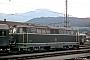 "Jenbach 3.787.021 - ÖBB ""2043.20"" 29.07.1970 - Innsbruck, HauptbahnhofWerner Wölke"