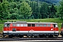 "Jenbach 3.787.021 - ÖBB ""2043 020-3"" 29.05.2004 - Schwarzach-Sankt VeitLeon Schrijvers"