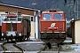 """Jenbach 3.789.054 - ÖBB """"2043 053-4"""" 16.07.1989 - Selzthal, ZugförderungsstelleIngmar Weidig"""