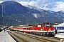 "Jenbach 3.789.066 - ÖBB ""2043 065-8"" 11.09.1992 - Innsbruck, HauptbahnhofRob Freriks"