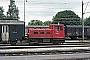 "Jenbach 80.008 - ÖBB ""2060.07"" 15.07.1972 - Bregenz, HauptbahnhofKarl-Hans Fischer"