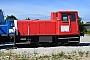 "Jenbach 80.020 - Railoc ""2060 019-3"" 22.09.2015 - UdineFrank Glaubitz"