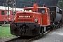 """Jenbach 80.028 - ÖBB """"2060 027-6"""" 16.07.1989 - Selzthal, ZugförderungsleitungIngmar Weidig"""