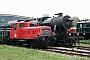 "Jenbach 80.126 - Austrovapor ""2060.74"" 22.09.2012 - Strasshof, EisenbahnmuseumDietrich Bothe"