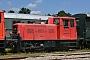 """Jenbach 80.126 - Austrovapor """"2060.74"""" 17.08.2017 - Strasshof, EisenbahnmuseumWerner Schwan"""