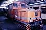 Jung 11464 - DGEG 07.03.1982 - Viernheim, DGEG-MuseumErnst Lauer