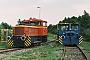 Jung 11509 - Kebag 10.09.1995 - DiepholzUlrich Völz