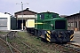 Jung 11569 - SFT 22.04.1995 - MoersFrank Glaubitz