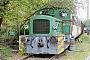 Jung 11569 - Wiehltalbahn 23.05.2015 - Gummersbach-Dieringhausen, EisenbahnmuseumThomas Wohlfarth