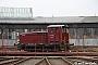 """Jung 12255 - Bahnbetriebswerk Krefeld """"301"""" 01.03.2013 - Krefeld, BahnbetriebswerkLutz Goeke"""