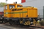 Jung 12257 - Unirail 11.04.2012 - Düsseldorf-ReisholzDominik Eimers
