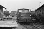 """Jung 12346 - TN """"22"""" 15.05.1972 - Rheine, Bahnbetriebswerk Rheine StadtbahnhofHelmut Beyer"""